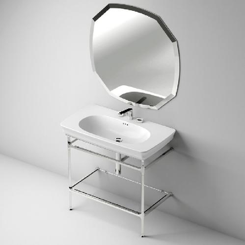 Зеркало ArtCeram Civitas Ø 90 см