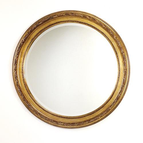 Caprigo Зеркало 87х87 (бронза)