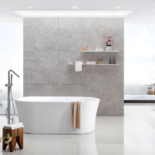 Акриловая ванна ABBER 160