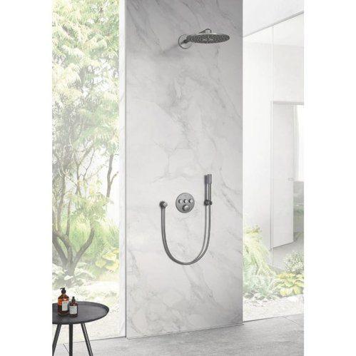 Ручной душ GROHE Sena Stick, темный графит матовый