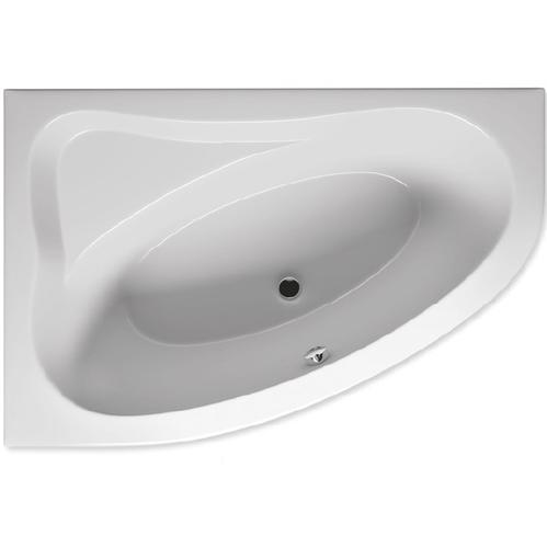Ванна асимметричная Riho Lyra R