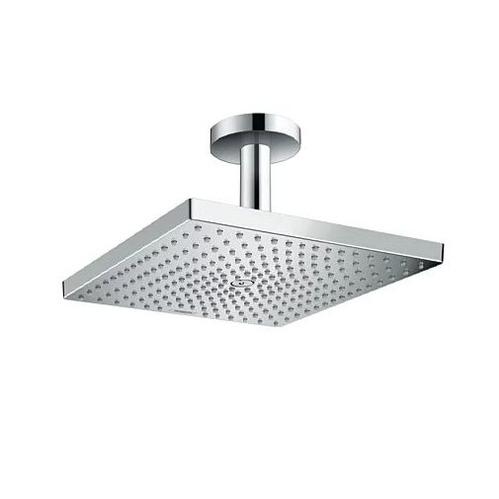 Верхний душ Hansgrohe Raindance E 300 1jet EcoSmart, хром