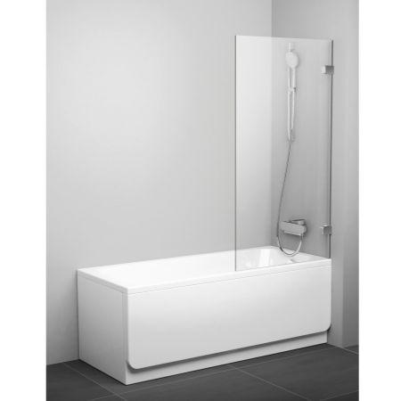 Шторка на ванну Ravak BVS1, H-150 см