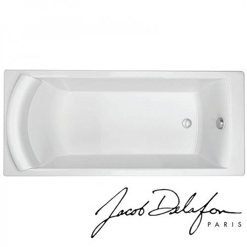 Ванна чугунная 170x75 Jacob Delafon Biove