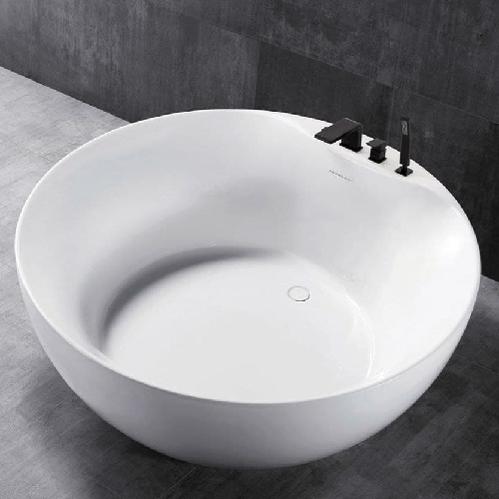 Акриловая ванна ABBER 150*150