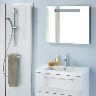 Зеркало для ванной Jacob Delafon Parallel EB1153-NF