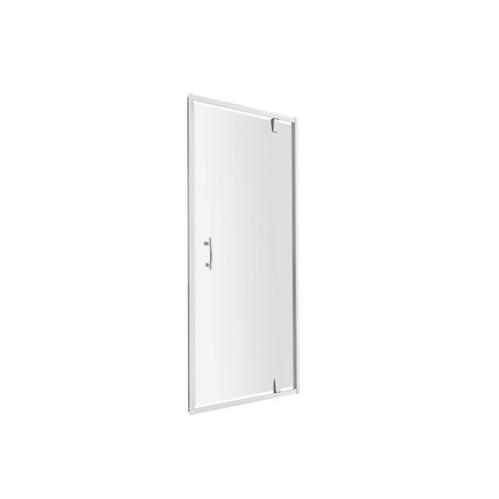 Душевая дверь Omnires S, H-185 см, угол универсальный