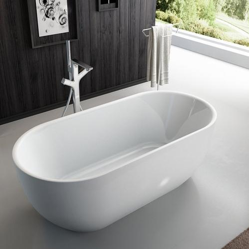 Ванна акриловая BelBagno BB70 170х80