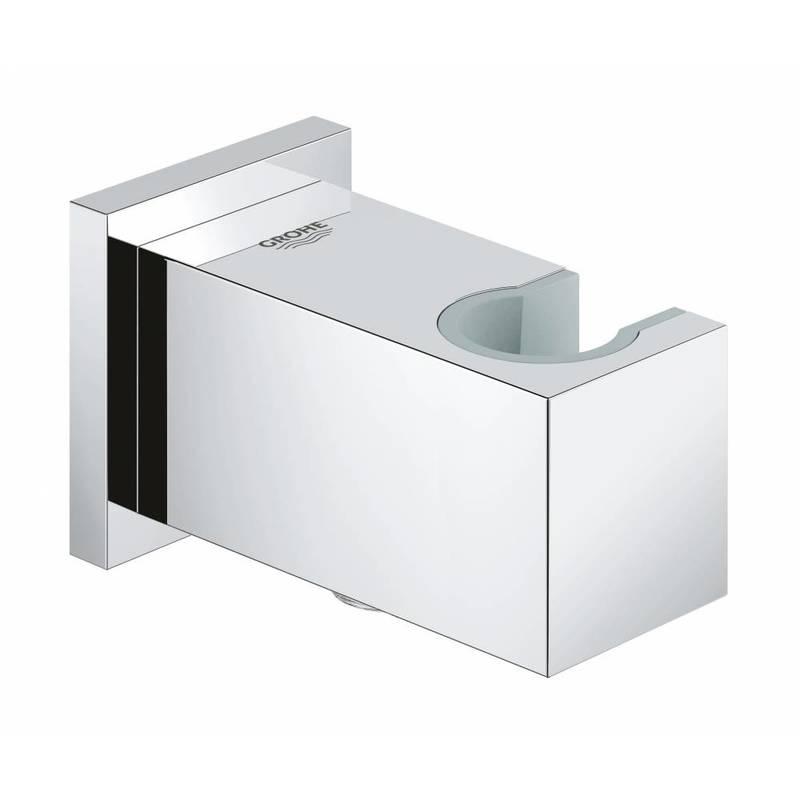 Подключение душевого шланга Grohe Euphoria Cube
