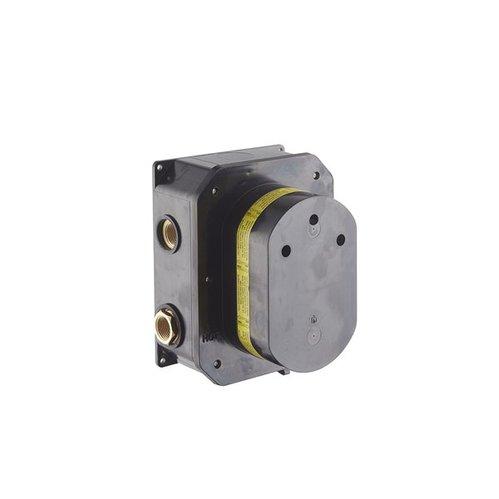 Newform box для смесителя термостат