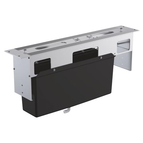 Встроенный механизм для монтажа смесителя Grohe 29037000 на 4/5 отверстий