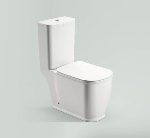 Напольный унитаз Lavinia Boho Bell Pro