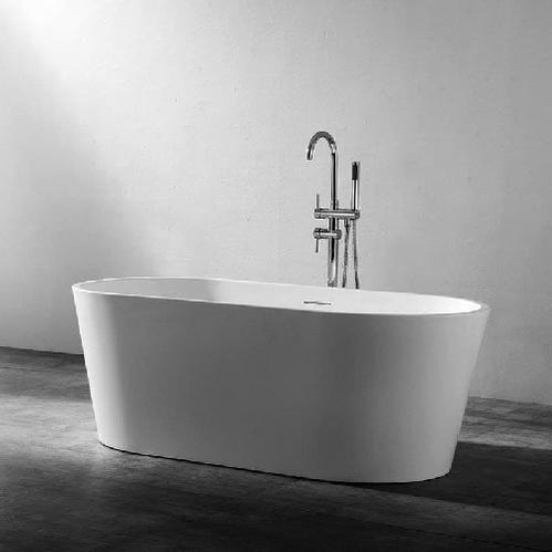 Акриловая ванна ABBER 150*80