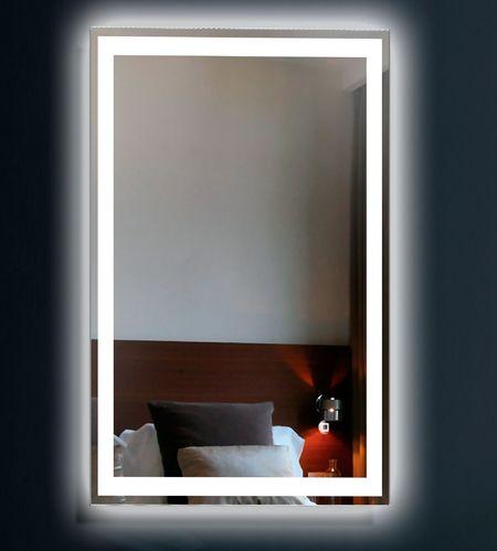 Зеркало Esbano 60х80