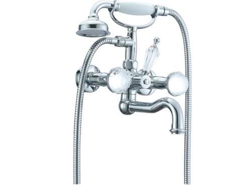 Смеситель для ванны Boheme Brillante Presente