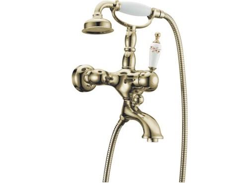 Смеситель для ванны Boheme Provanse Ripresa
