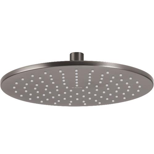 Верхний душ DEANTE TITANIUM круглый, диаметр 250 мм, цвет графит
