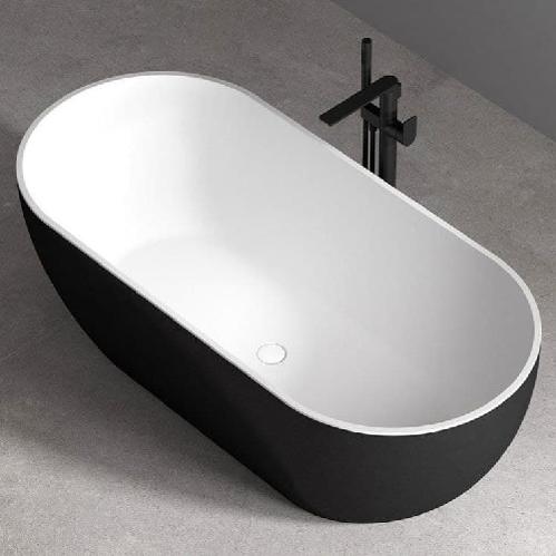 Акриловая ванна ABBER 172*79