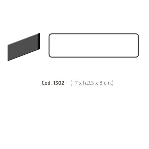 Bertocci Fly Держатель для аксессуаров/полотенцедержатель 7x8xh2.5см, подвесной, цвет: черный матовый