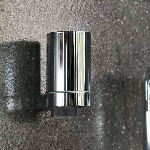 Дозатор для жидкого мыла с держателем Keuco Plan
