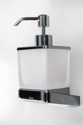 Дозатор для жидкого мыла Ravak 10°