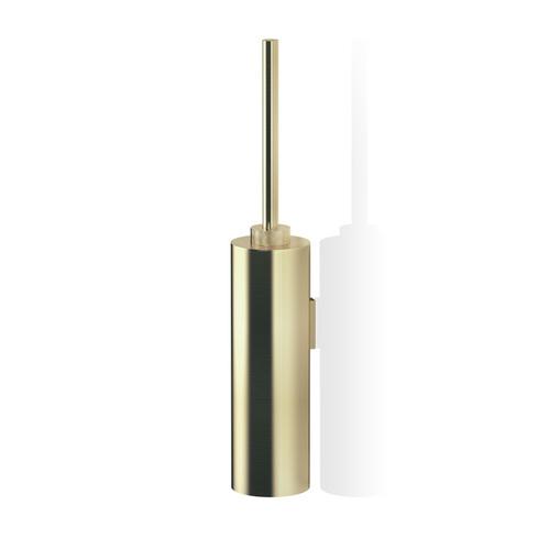 Decor Walther Club WBG Туалетный ершик, подвесной, цвет: золото матовое