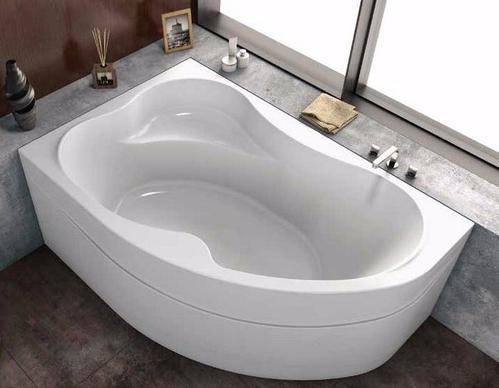 Ванна акриловая Kolpa-San Lulu 170*110