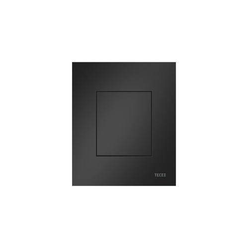TECEnow панель для писсуара чёрная
