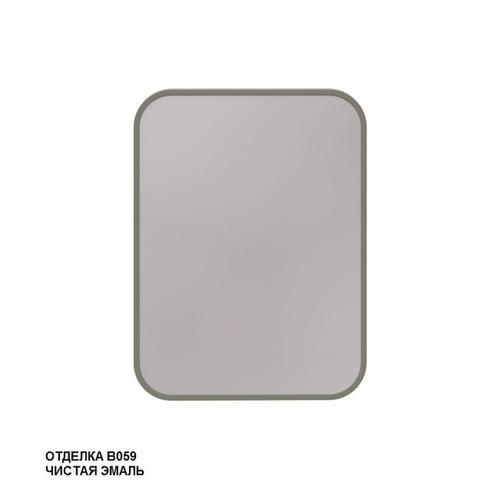 Caprigo Зеркало прямоугольное КОНТУР 60х80