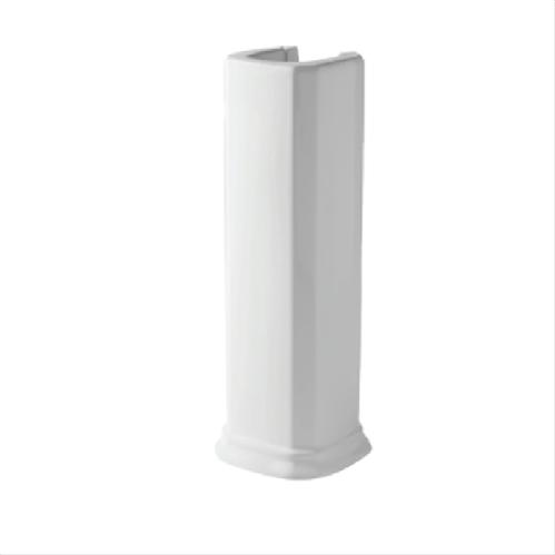 Пьедестал ArtCeram Civitas для раковины 68 см, цвет белый
