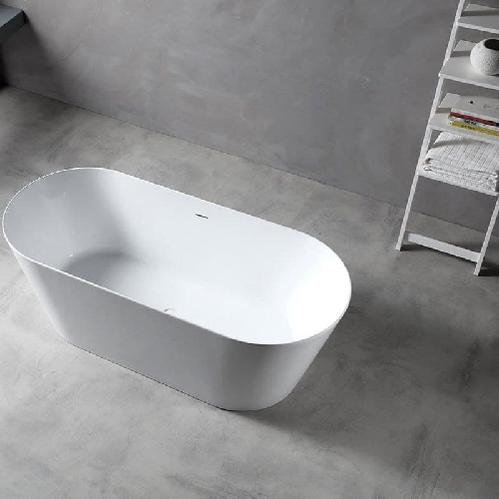 Акриловая ванна ABBER 150*70*60