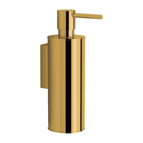Omnires UNI Дозатор для жидкого мыла, золотой