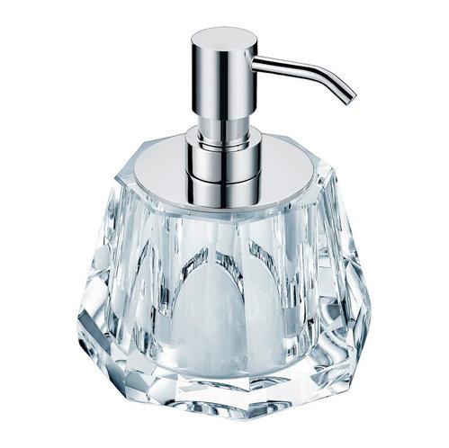 Дозатор для жидкого мыла BURLINGTON настольный