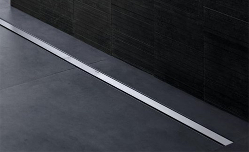 Дренажный канал CleanLine 60 — накладка с возможностью промывания
