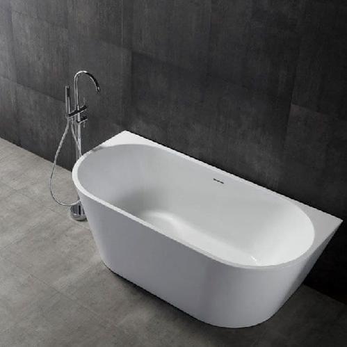 Акриловая ванна ABBER150*80