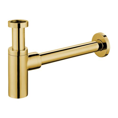Сифон для умывальника Omnires , золото