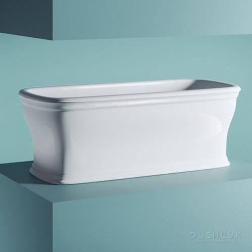 Ванна ArtCeram NEO отдельностоящая