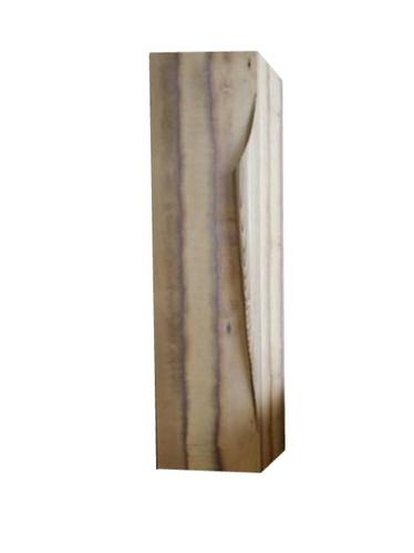 """""""Papyrus-wood"""" пенал подвесной, цвет светлое дерево"""