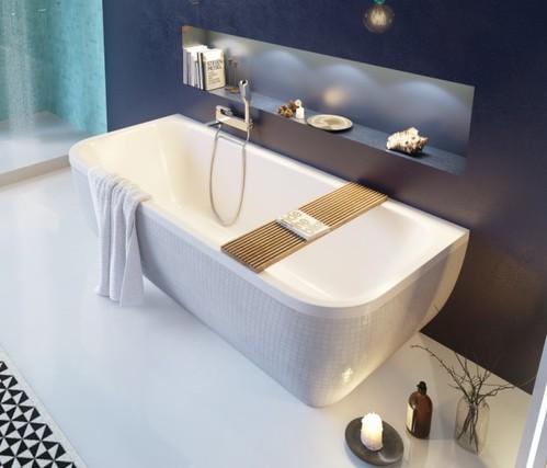 Акриловая ванна Excellent Arana