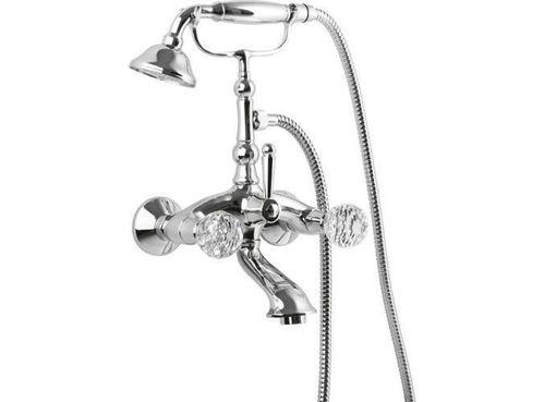 Смеситель для ванны с душем Cezares ATLANTIS VD1