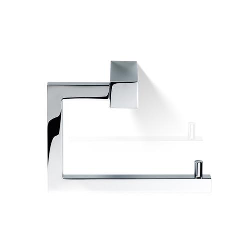 Decor Walther Corner TPH3 Держатель туалетной бумаги, подвесной, цвет: хром
