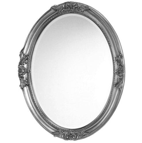 Caprigo Зеркало 62х82 античное серебро