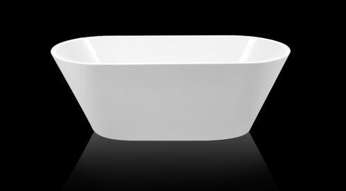 Акриловая отдельностоящая ванна Belbagno 1700x750x580