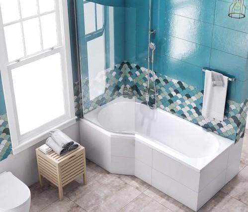 Акриловая ванна Excellent Be Spot
