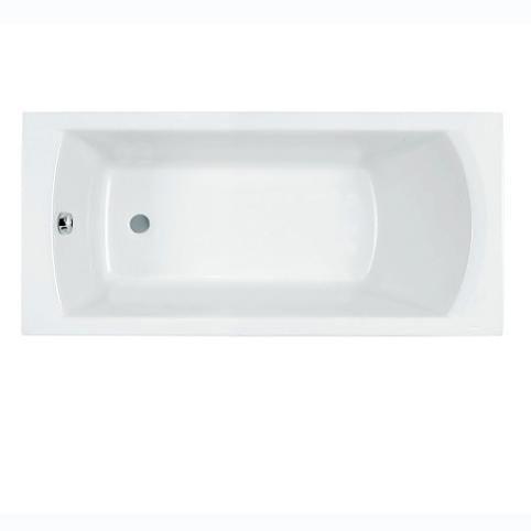 Ванна акриловая Poolspa Linea 170х75