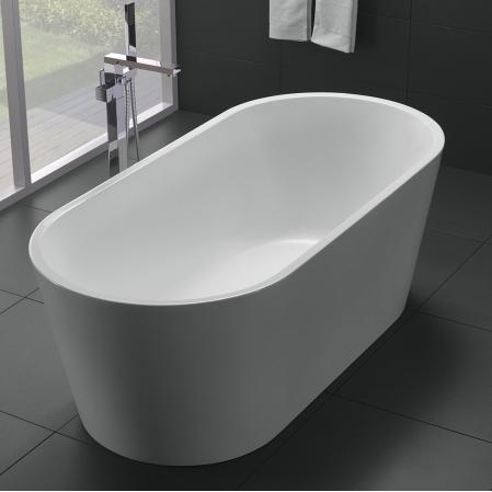 Ванна акриловая BelBagno BB71 170х80, белая
