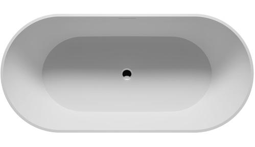 Ванна каменная Riho Bilbao  из Solid Surface