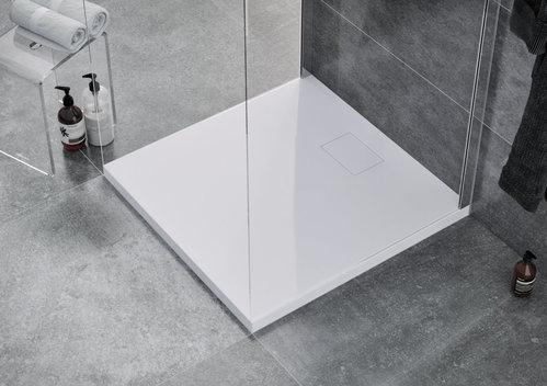 Душевой поддон Excellent Zero C, 100x100 см