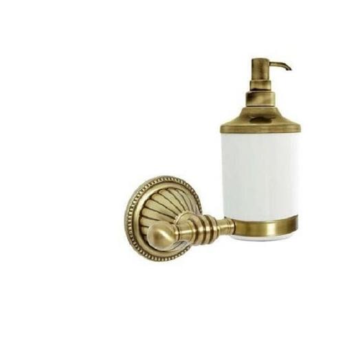Настенный диспенсер Hermitage Bronze