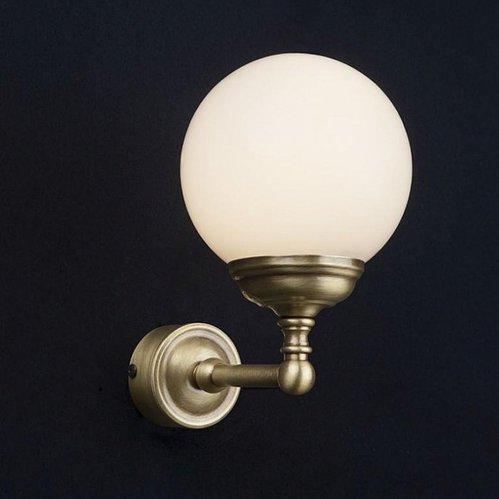 Hастенный светильник Caprigo бронза